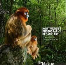 How Wildlife Photography Became Art - Rosamund Kidman Cox