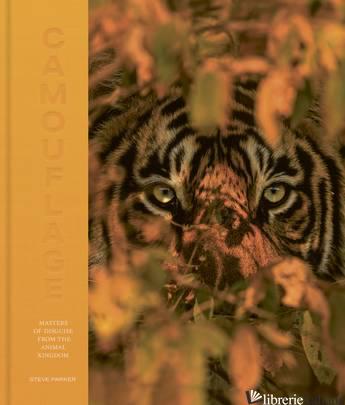 Camouflage - Steve Parker