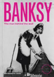 Banksy illustrated reissue - Will Ellsworth-Jones