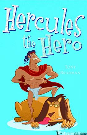 Hercules the Hero - Bradman