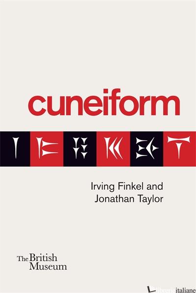 CUNEIFORM - FINKEL