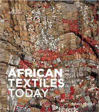 AFRICAN TEXTILES TODAY - SPRING