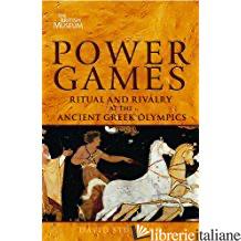 Power Games - DAVID STUTTARD