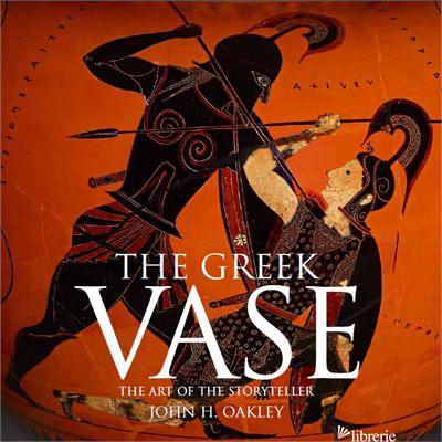 The Greek Vase - JOHN OAKLEY
