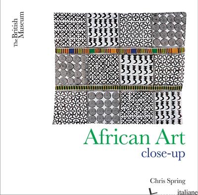 African Art - SPRING