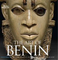 ART OF BENIN - NIGEL BARLEY
