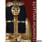 EGYPTIAN MUMMIES - JOHN H. TAYLOR