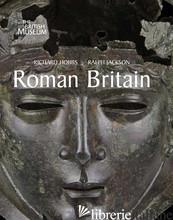 ROMAN BRITAIN - RALPH JACKSON