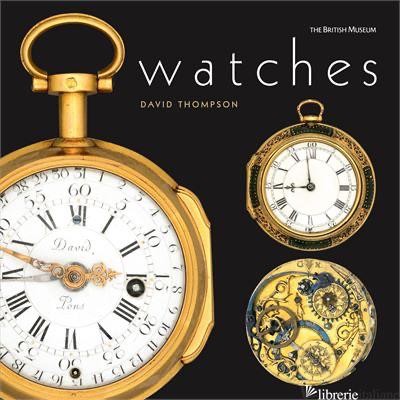 WATCHES - THOMPSON