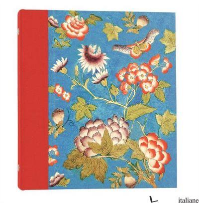 WINTERTHUR FLOWERS DESK ADDRESS BOOK -