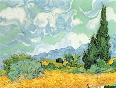 Van Gogh Countryside Portfolio Notes -