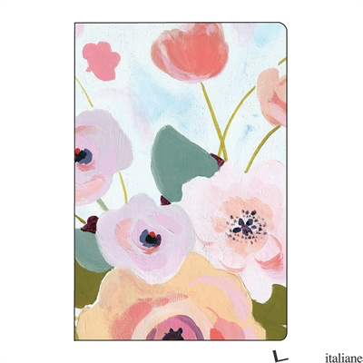 PAINTED PETALS MINI NOTEBOOK SET - GALISON, BY (ARTIST) KT SMAIL