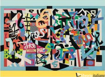 Stuart Davis 1000 Piece Puzzle - GALISON, BY (ARTIST) STUART DAVIS