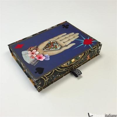 2 Decks Playing Cards Maison De Jeu - CHRISTIAN LACROIX