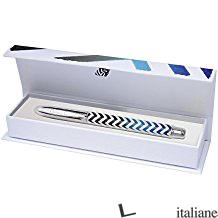 CHRISTIAN LACROIX SOL Y SOMBRA BOXED PEN SUNSET - CHRISTIAN LACROIX AND GALISON