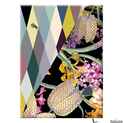 Cl Fall 18 Notecard Set - Christian Lacroix and Galison