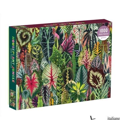 Houseplant Jungle 1000pc Puzzle - Troy Litten