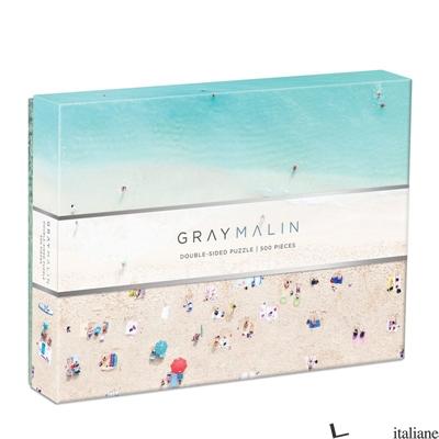Gray Malin Hawaii Beach 2-Sided 500 Piece Puzzle - Galison, by (photographer) Gray Malin