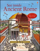 SEE INSIDE ANCIENT ROME - Aa.vv