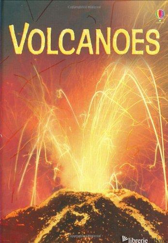 Beginners: Volcanoes - TURNBULL STEPHANIE
