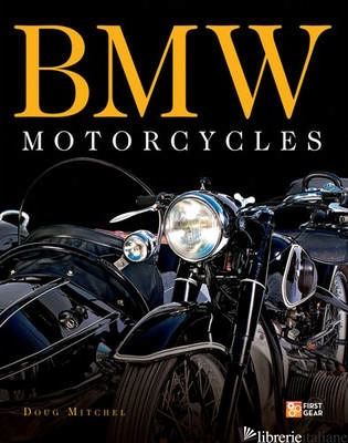 BMW MOTORCYCLES  -