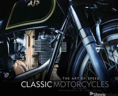 CLASSIC MOTORCYCLES - Pat Hahn