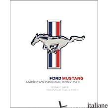 FORD MUSTANG - DONALD FARR