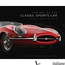 The Art of the Classic Sports Car - STUART CODLING
