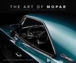 The Art of Mopar - TOM GLATCH