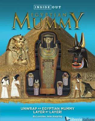 Inside Out Egyptian Mummy - Lorraine Jean   Hopping