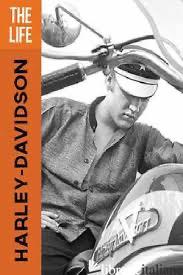 The Life Harley Davidson - DARWIN HOLMSTROM