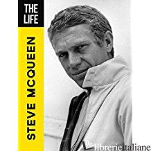 The Life Mcqueen - Zimmerman Jon