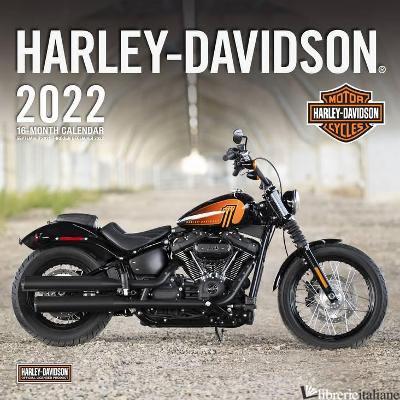 Harley-Davidson® 2022 -