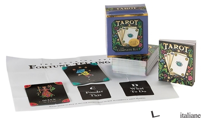 Tarot - Fairchild, Dennis