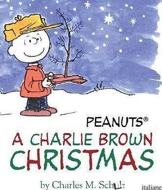 A Charlie Brown Christmas - Schulz, Charles