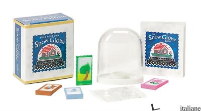 Build Your Own Snow Globe - Trulock, Alison