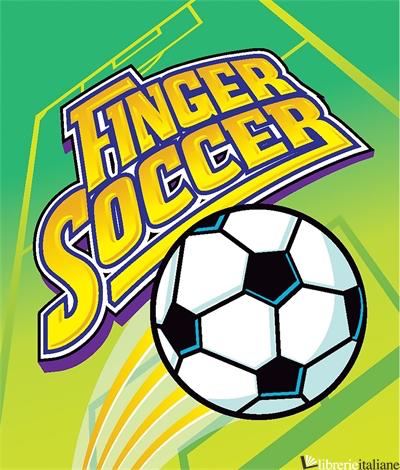 Finger Soccer - Stone, Chris