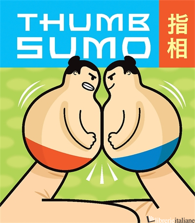 Thumb Sumo - Kayser, Jason