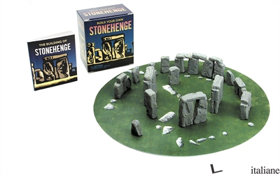 Build Your Own Stonehenge (Mega Mini Kit) - Press, Running
