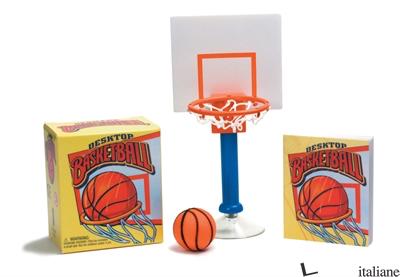 Desktop Basketball - Stopek, Shoshana
