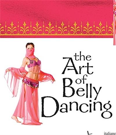 The Art of Belly Dancing (Mega Mini Kit) - Mega Kit