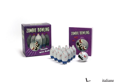 Zombie Bowling - Press, Running
