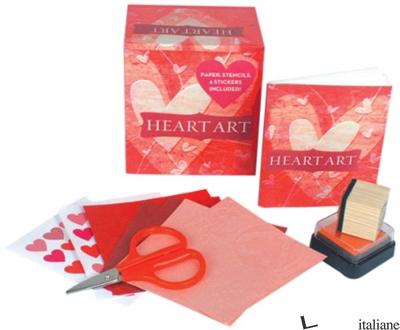 Heart Art - Mega Kit