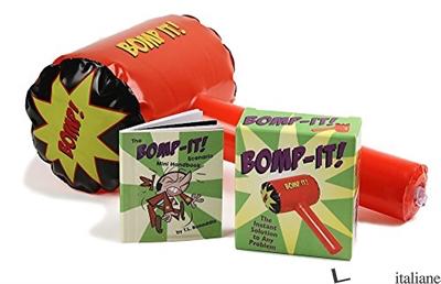 Bomp It! - Bonaddio, T.