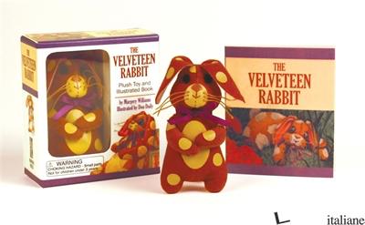 The Velveteen Rabbit Mini Kit - Daily, Don,Williams, Margery