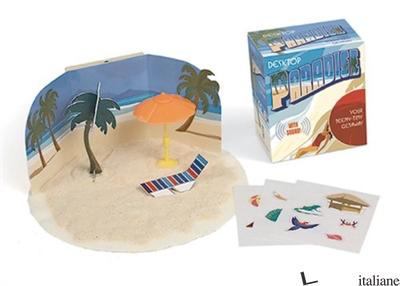 Desktop Paradise - Mega Kit