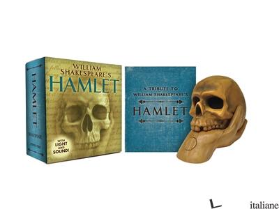 William Shakespeare's Hamlet - Sipala, Anita