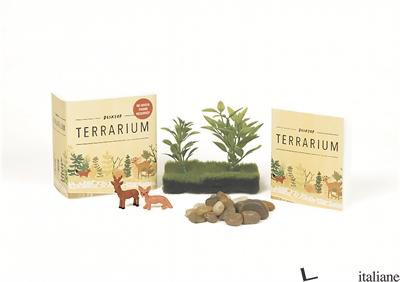 Desktop Terrarium - Press, Running