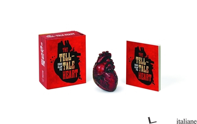 The Tell-Tale Heart - Poe, Edgar