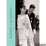 Audrey and Givenchy - De La Hoz, Cindy
